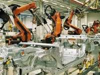 STUDIU: Roboții vor elimina peste cinci milioane de locuri de muncă până în 2020