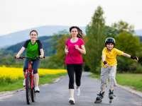 STUDIU: Sportul practicat în adolescență reduce riscul de a dezvolta diabet de tip 2 la maturitate