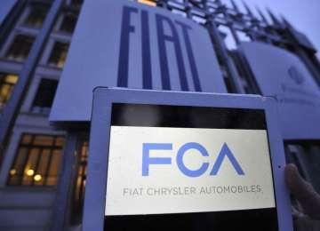 SUA - Amendă record pentru pentru producătorul auto Fiat Chrysler