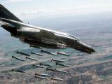 SUA anunţă 24 de lovituri aeriene în Irak şi Siria împotriva Statului Islamic