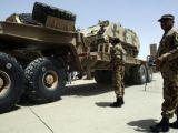 SUA ar putea masa trupe terestre în Irak