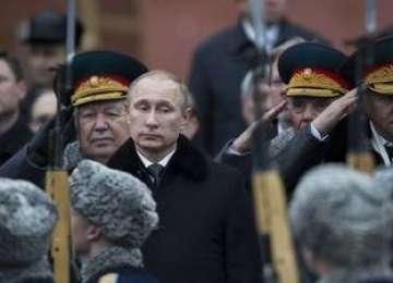 SUA au suspendat cooperarea militară cu Rusia