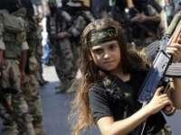 SUA: Statul Islamic recrutează forțat copii pentru a înlocui soldații morți urma atacurile aeriene