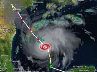 SUA - Uraganul Harvey a făcut 2 morți și zeci de răniți în Texas