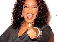 SUCCES: Oprah Winfrey a câștigat 12 milioane de dolari cu un simplu mesaj pe Twitter