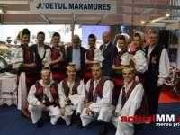 Succes pentru județul Maramureş la Târgul de Turism al României