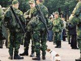 Suedia va restabili serviciul militar obligatoriu