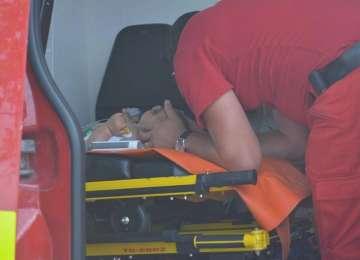 Sugar de 4 luni resuscitat 30 de minute de SMURD Maramureș după ce a căzut în piscină