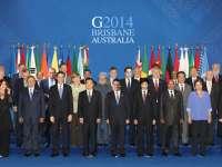 Summit G20: UE susține că situația din Ucraina este inacceptabilă și reamintește că ia în considerare extinderea listei de sancțiuni