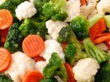 Sunt legumele congelate sănătoase?