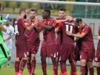 Surpriză în semifinalele Cupei României: FC Voluntari a eliminat-o pe CSU Craiova și va juca finala cu Astra Giurgiu