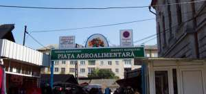 SURSE: Agresorii polițistului bătut ieri în Piața Agro-alimentară Sighet, arestați preventiv