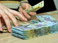 SURSE: Salariile bugetarilor vor fi MAJORATE în 2016 cu 5 - 10%