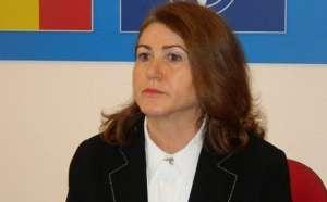SURSE: Şeful Inspectoratului de poliţie al judeţului Maramureş, Viorica Marincaş, înlocuită din funcţie
