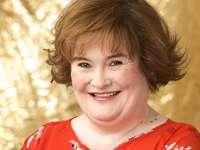 Susan Boyle, finalista concursului