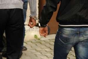 Suspecţi de furt prinşi de poliţişti la Sighetu Marmaţiei