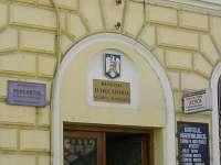 Tânăr amendat de jandarmi după ce a provocat scandal pe holurile Judecătoriei Sighetu Marmației