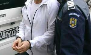 Tânăr arestat după ce a condus sub influenţa băuturilor alcoolice
