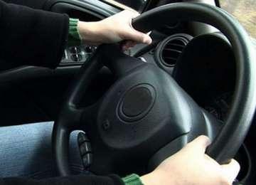 Tânăr de 16 ani din județul Mureș, depistat de polițiștii maramureșeni la volanul unui autoturism pe DN18