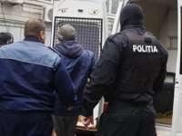 Tânăr din Borşa urmărit internaţional prins de poliţişti