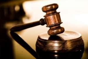 Tânăr din Hărniceşti,  judecat pentru mai multe infracţiuni