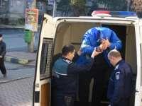 Tânăr din Sighetu Marmației condamnat la închisoare pentru furt