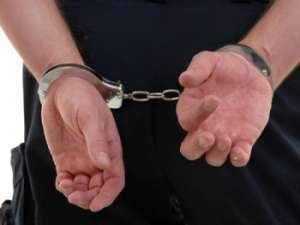 Tânăr din Turda arestat de polițiștii maramureșeni pentru săvârşirea de infracţiuni la regimul circulaţiei rutiere