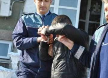 Tânăr maramureșean internat într-un centru educativ, după comiterea infracțiunii de tâlhărie