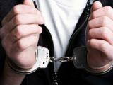 Tânăr reţinut pentru 24 de ore pentru comiterea infracţiunii de furt