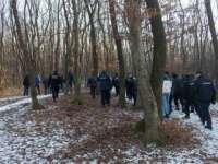 Tânără abandonată în pădure în miez de noapte între Budești și Cavnic, salvată de Jandarmii montani