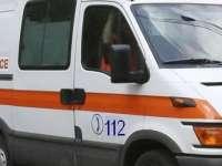 Tânără accidentată în timp ce se deplasa pe marginea drumului, în calitate de pieton