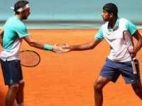 Tandemul Florin Mergea și Rohan Bopanna au pierdut finala turneului la dublu de la Sydney