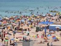 Tarifele pe litoral în 2017 vor fi majorate cu 10%