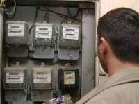 Taxele și accizele reprezintă 36% din factura de energie electrică pentru o locuință și 4% energia regenerabilă