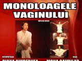 """TEATRU: """"Monoloagele vaginului"""", cu actrița Diana Giubernea, pe 30 septembrie 2016 în Sighet"""