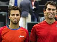 Tecău și Rojer au pierdut în sferturile probei de dublu la Dubai