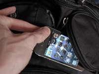Telefon sustras, recuperat cu ajutorul unui cetăţean cu spirit civic