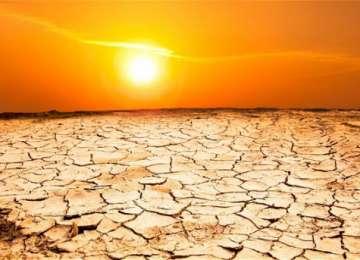 TEMPERATURĂ RECORD PE TERRA - În Iran a fost atinsă temperatura-record de 73 de grade Celsius