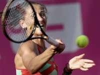 Tenis: Alexandra Cadanţu a ratat calificarea în semifinalele turneului WTA din Taşkent