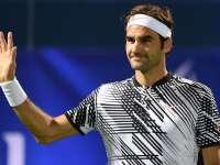Tenis: Roger Federer, învins la Dubai (ATP) de numărul 116 mondial