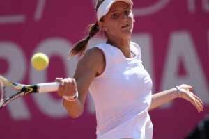 Tenis: Irina Begu și Maria Irigoyen s-au calificat în finala probei de dublu la Rio de Janeiro