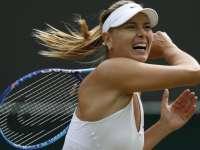 TENIS: Maria Șarapova riscă patru ani de suspendare după testul antidoping pozitiv