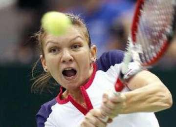 Tenis: Meciul dintre Simona Halep și Ana Ivanovic, transmis de televiziunile din 40 de țări