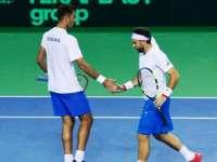 Tenis: Mergea și Tecău, calificați în semifinalele probei masculine de dublu la Rio