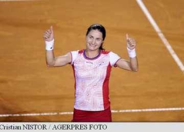 Tenis: Monica Niculescu a ajuns în semifinalele turneului WTA de la Nottingham