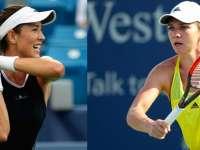 Tenis - Muguruza s-a retras din turneul de la Sydney şi nu o mai poate detrona pe Simona Halep