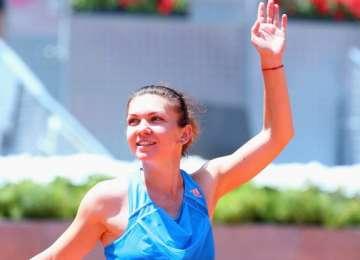 TENIS - Simona Halep a ajuns Locul 2 mondial