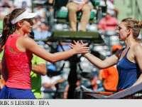 TENIS - Simona Halep a ratat calificarea în semifinalele turneului WTA de la Miami