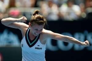 Tenis: Simona Halep, calificată în sferturile turneului WTA de la Indian Wells