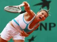 TENIS - Simona Halep decide jocul la Nurnberg